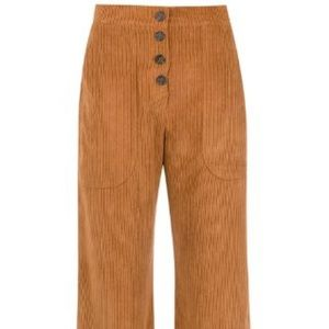 Cord pants by Sissa